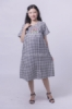 MAMA HAMIL DRESS CASUAL KOTAK BORDIR BUSUI FRIENDLY WENNIE DRESS   DRO 971 1  medium