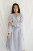 MAMA HAMIL Honey Dress Baju Hamil Menyusui Katun Oversized Jumbo Modis Elegant Polos Nyaman Simple Katun   DRO 1016 2  medium
