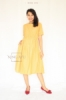 Natasha Dress   NAD 04 Kuning 1  medium