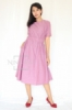 Natasha Dress   NAD 04 Ungu 2  medium