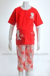 baby dol hamil lovely bear merah   BD 86 2  large